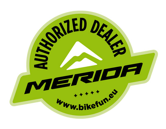 Authorized Merida Dealer