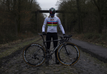 ALL-NEW ROUBAIX - SMOOTHER IS FASTER
