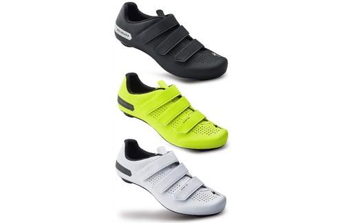 5ee9a6838e A csúcs Specialized cipők ergonómiája és kényelme egy megfizethető  modellben, ez a Sport Road cipő. Body Geometry kialakítás, megnövelt  hosszúságú Velcro® ...