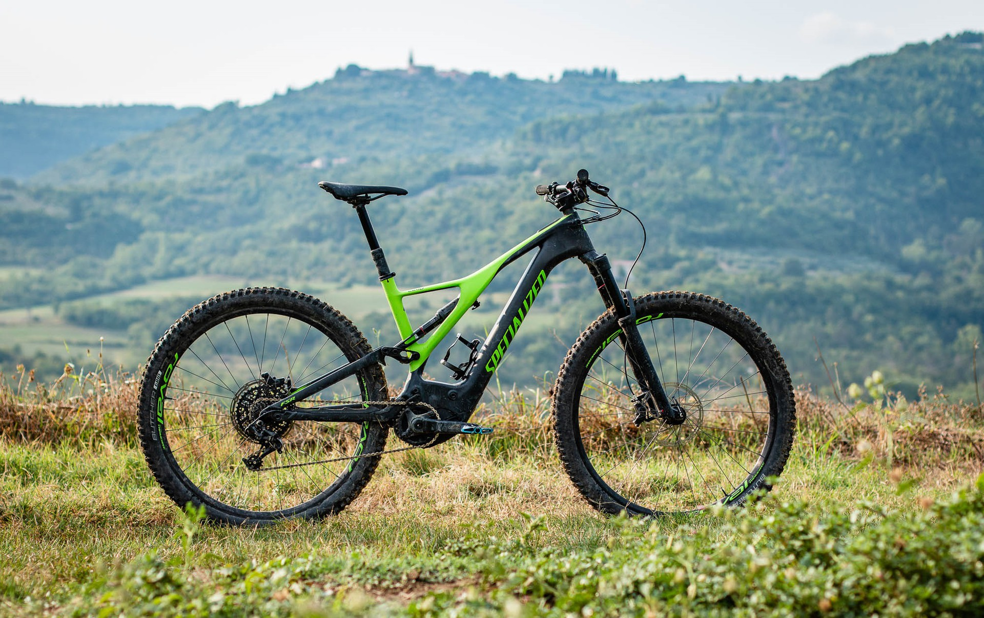 TURBO LEVO FSR 2019 -